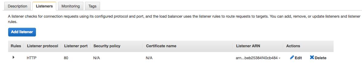AWS Application Load Balancer: An Introduction | Sumo Logic