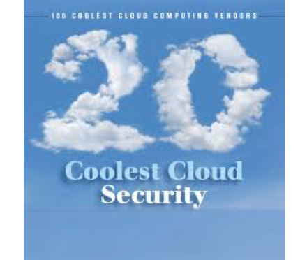 20 Coolest Cloud Security