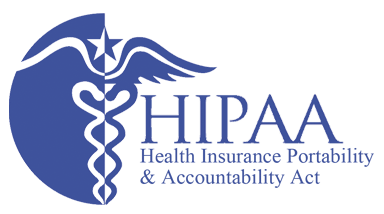 Attestation of HIPAA compliance