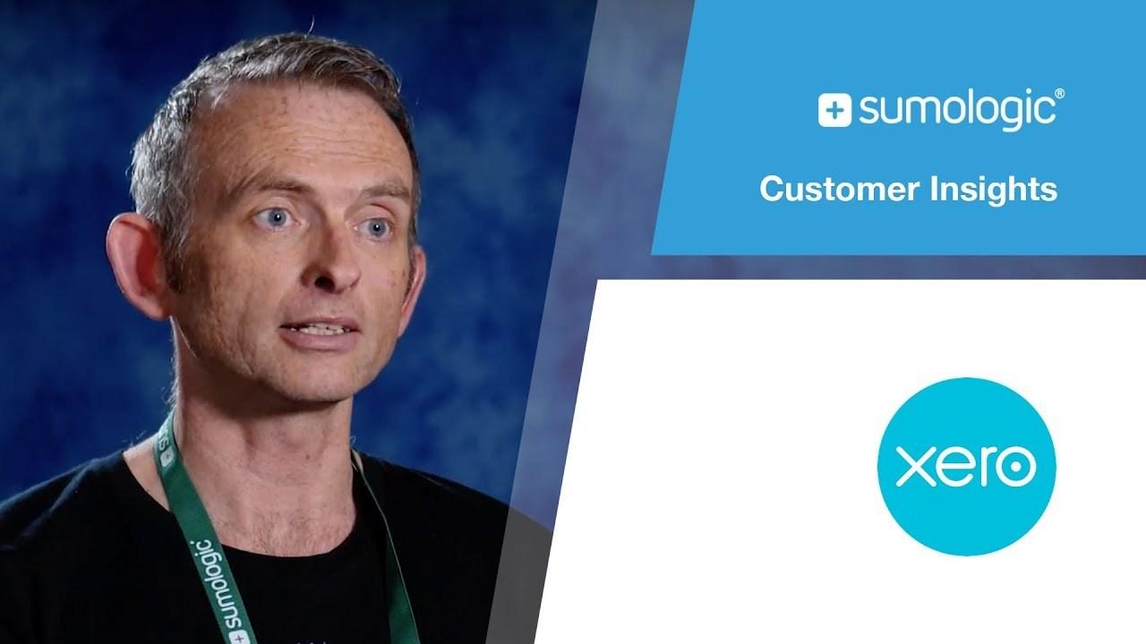 How Xero Tackled Cloud Migration and Scalability of its Modern Apps with Sumo Logic