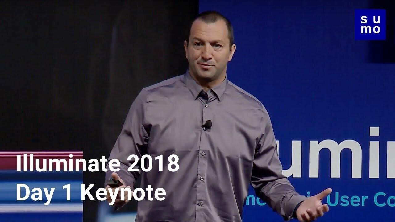 Illuminate 2018 - Day 1 Keynote