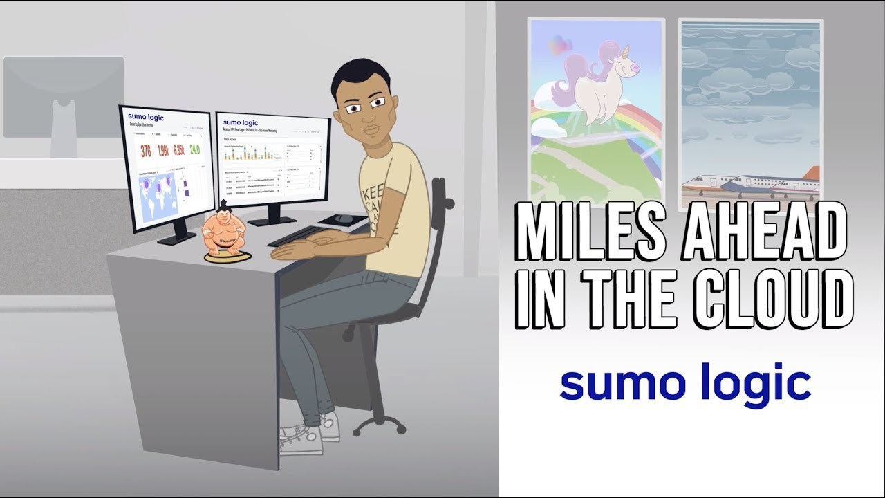 Get Miles Ahead of Security & Compliance Challenges in the Cloud with Sumo Logic