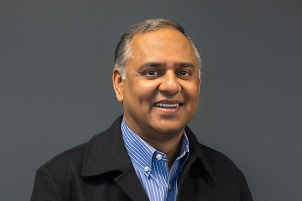 Sandeep Khanna
