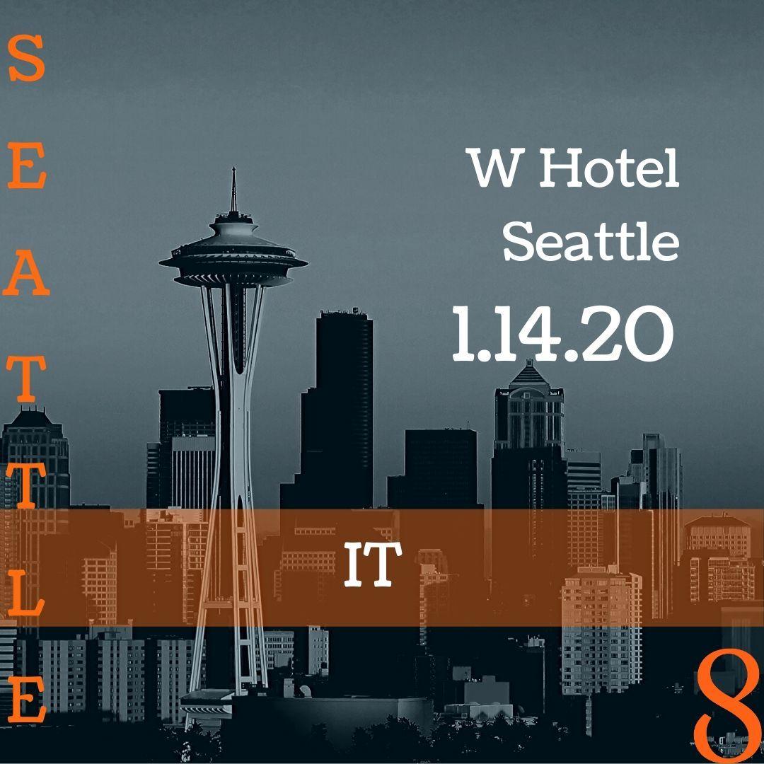 Captive/Eight Seattle