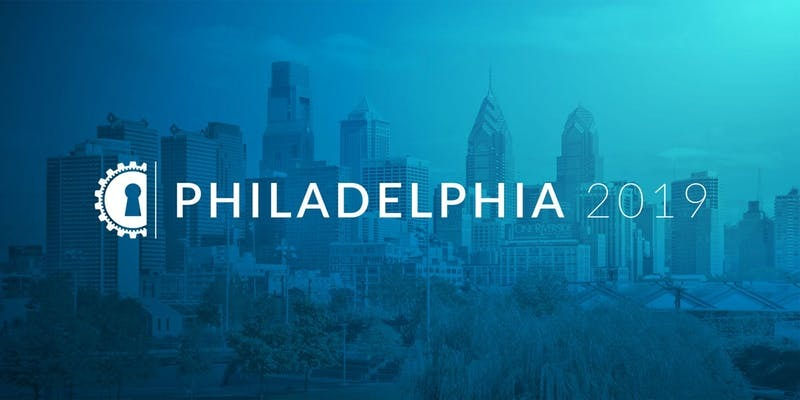 Philadelphia Cyber Security Summit