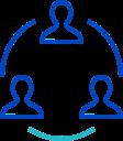 Network icon x2