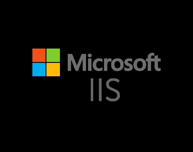 IIS App for Sumo Logic