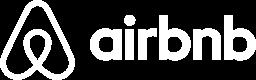 Airbnb white