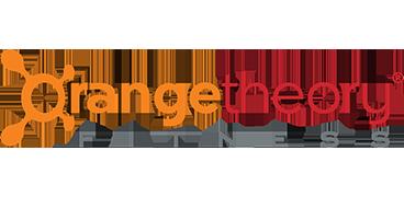 Orangetheory logo row