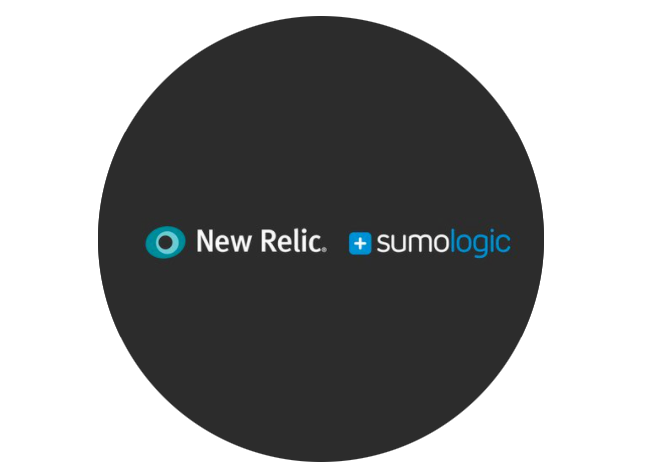 Leverage Sumo Logic and NewRelic to deliver on the following values