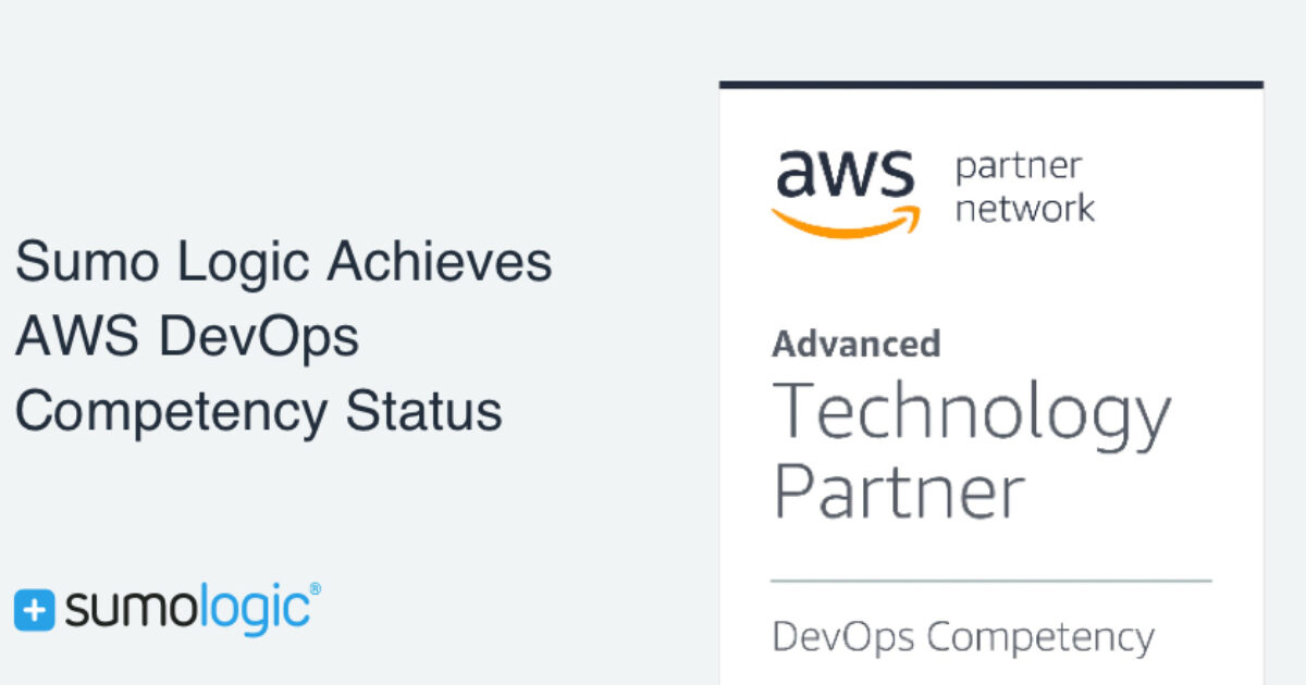 Achieving AWS DevOps Competency Status and What it Means for