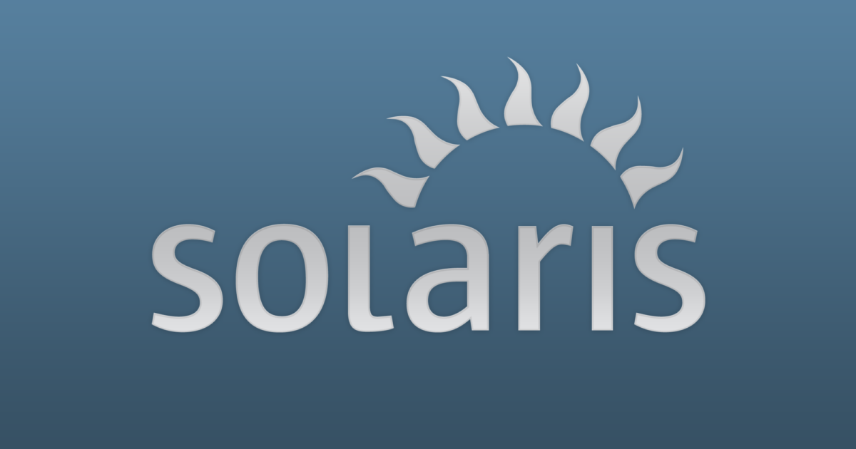 Solaris Containers: What You Need to Know | Sumo Logic