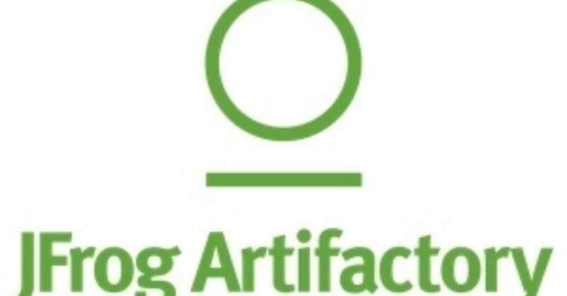 Tutorial: How to Run Artifactory as a Container   Sumo Logic